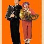 """""""Jazza Zazza"""" - Clownen Zazza co."""